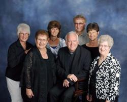 Staff 2012