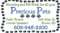 Precious Pets Card