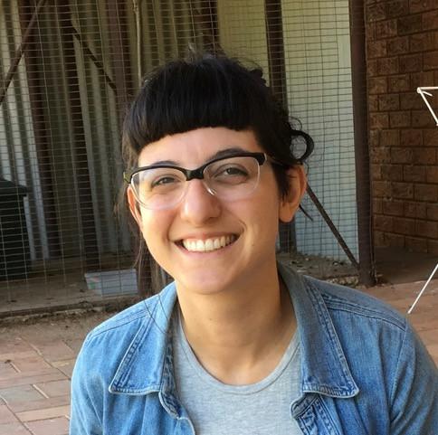 Dr. Lyra Rinaudo