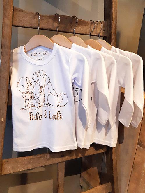 T-shirts - TIDO & LALI