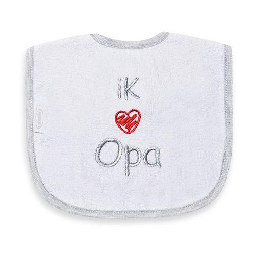 """Slabje """"I love Opa"""""""