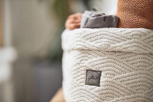 Mandje River knit