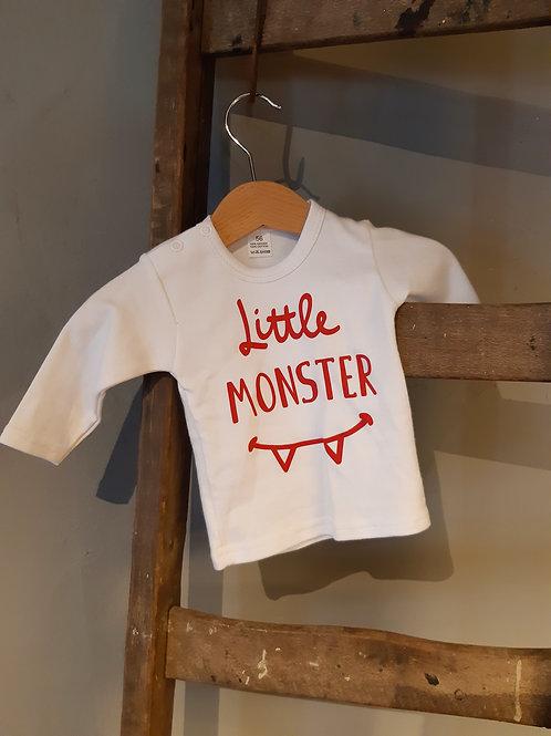 SHIRT - Little Monster