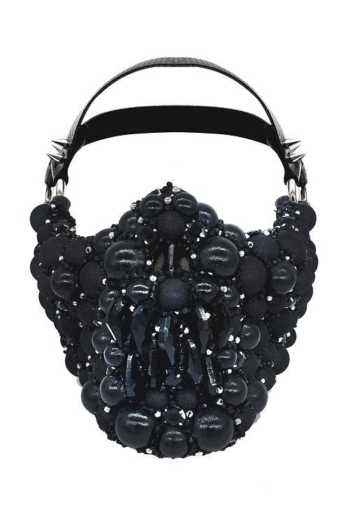 OVIPOSITOR . Masque / Casquette