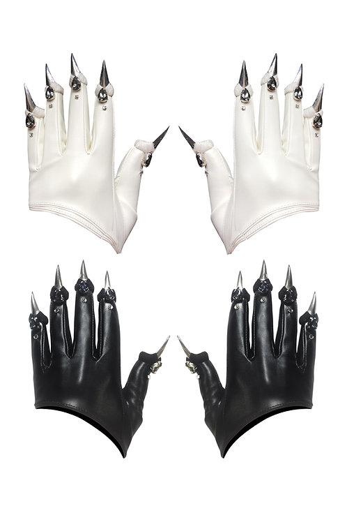 PRECIOUS NAILS . Gloves