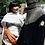 Thumbnail: DIVINATION . Couture Head piece