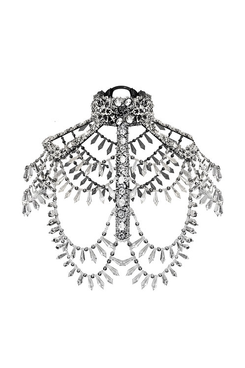 PRINCESS BAND . Necklace