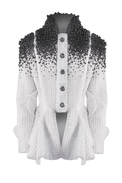 ARÔME .  Couture Jacket