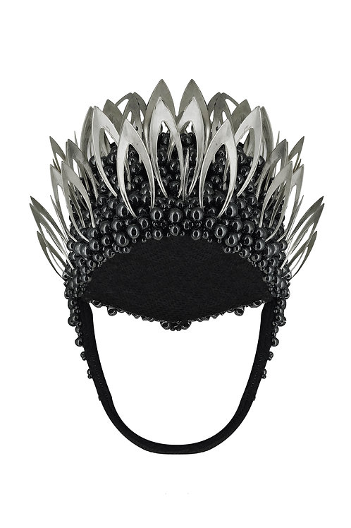 PRESTIGE . Couture Head Piece