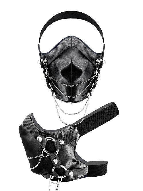 FETISH STRONG MASK . Masque