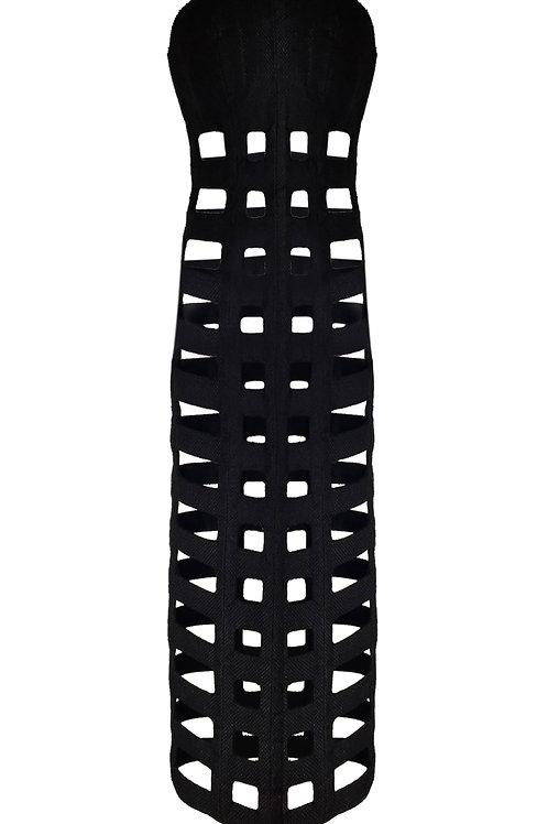 ECLAT . Long Dress