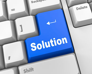 Solutions Driven