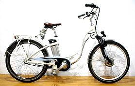 vendemos e-bike bici electrica segunda mano, second hand e-bike electric bike for sale Barcelona