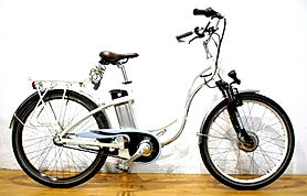 vendemos e-bike bici electrica segunda mano, second hand e-bike electric bike for sale Barcelona