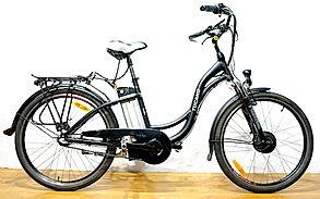 Premium E-Bike rental