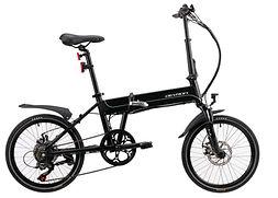 Bicicleta-electrica-plegable-Devron-2020