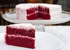 red velvet cake granny's recept 2021 snel klassiek smeuiig oma wereldberoemde  appeltaart