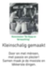 Grannys Wereldberoemde Appeltaart recept