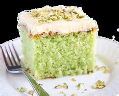 pistache gluten vrij cake recept oma ouderwets gebrande amandelen mahnaz Granny's wereldbe
