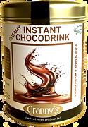 instant chocolade vegan 2020 Granny's re