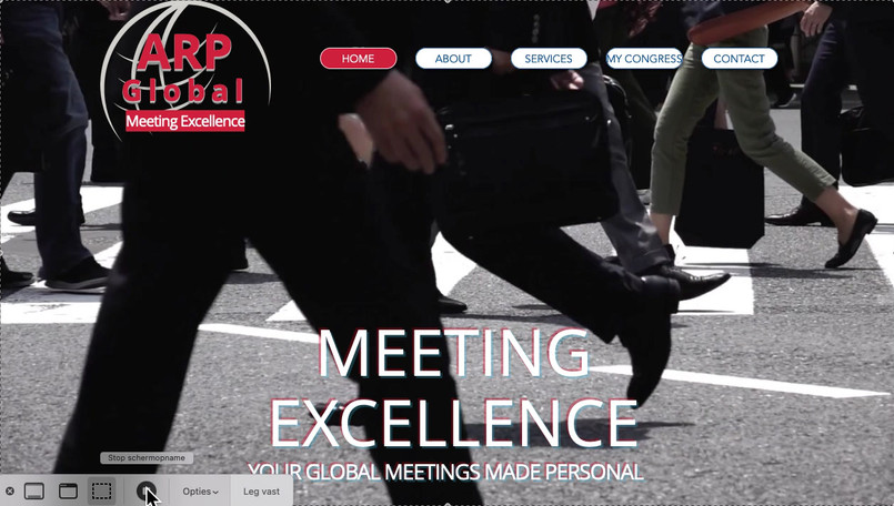 ARP-GLOBAL - meeting excellence