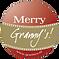 kerst merry christmas x-mas Granny's .pn