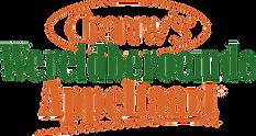 GRANNY'S WERELDBEROEMDE APPELTAART logo