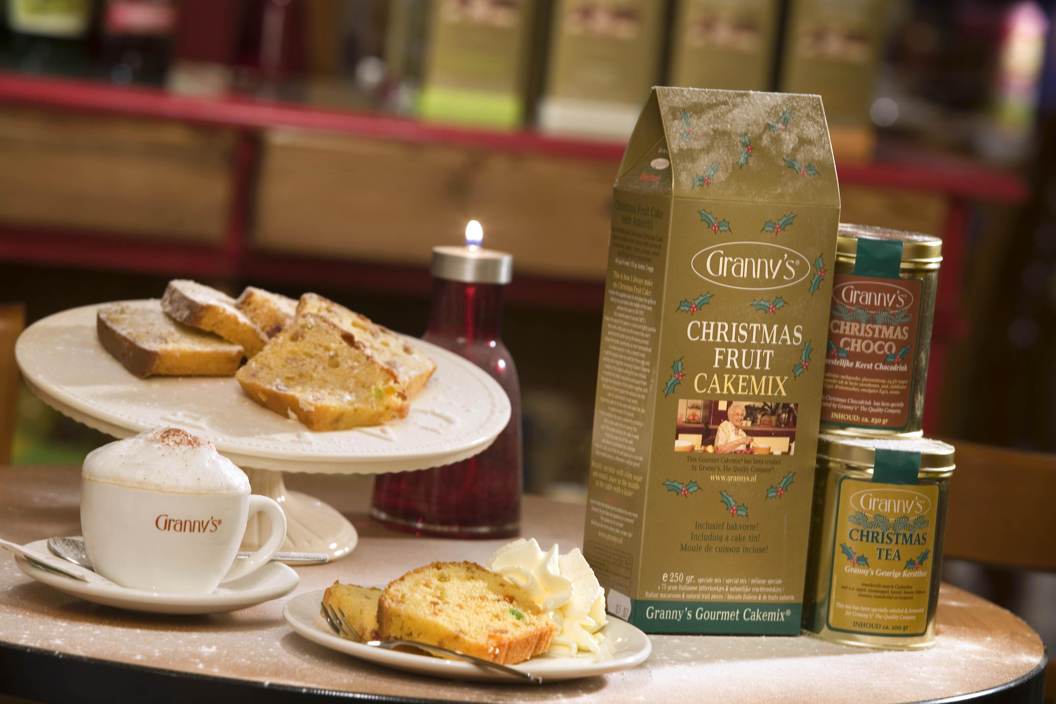 Granny's Wereldberoemde Appeltaart oma eigen recept makkelijk snel Christmas-Kerst-cake