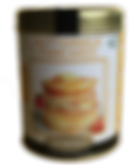 fluffy buttermilk pancakes vegan granny'