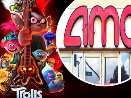 AMC theaters to ban all Universal films effective immediately