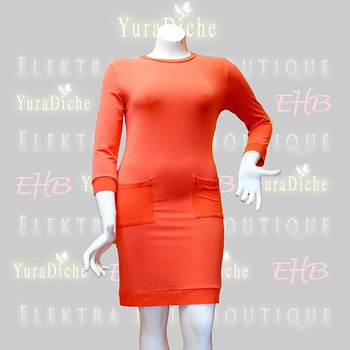JOH The Gracie Tunic Dress