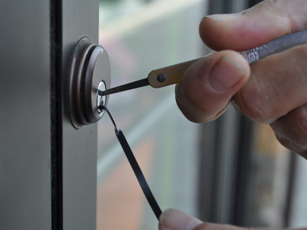 Unlock House