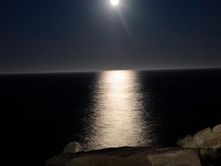 The Bridal Nightlight