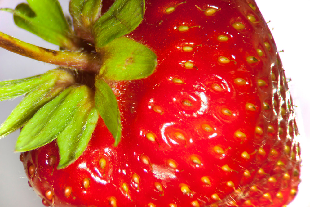 Strawberry Festival - This Weekend- Downtown Cedarburg, WI