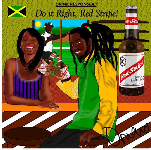 Do it Right, Red Stripe!.jpg