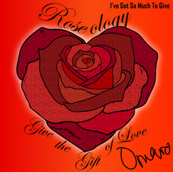 Roseology - Give the Gift of Love
