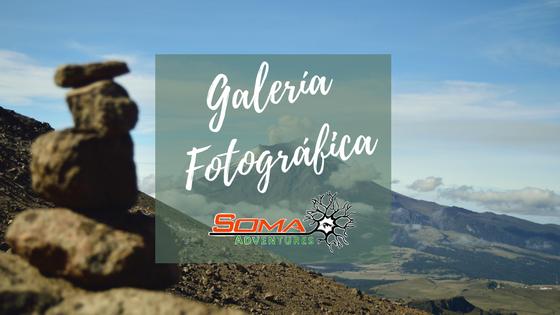 Galería Fotográfica Soma Adventures