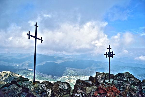Cima Pico del Águila, Ajusco