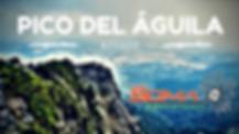 Pico del Aguila Ajusco