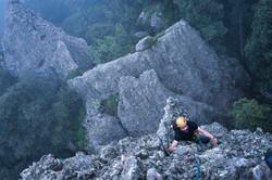 Escalada en Roca Soma Adventures