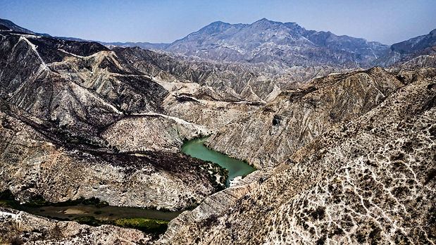 Río Moctezuma Xajhá