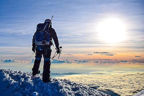 Temporada de Alta Montaña 2021-1