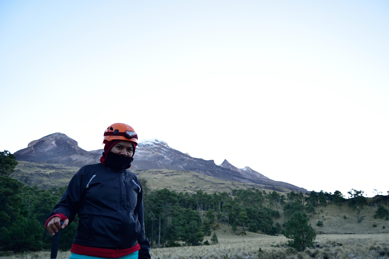 Cascadas Congeladas y Nexcoalango