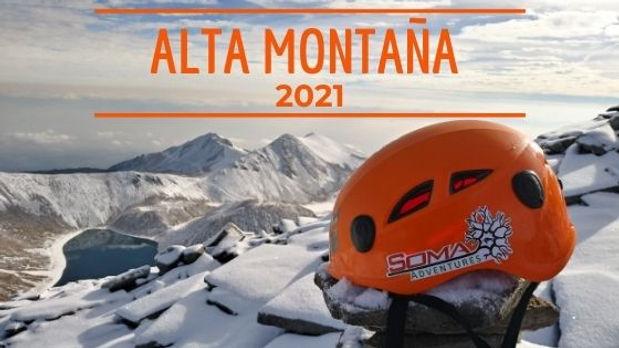 Alta montaña 2021 México