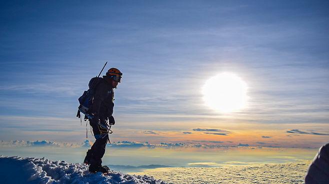 Cima Pico de Orizaba Soma Adventures