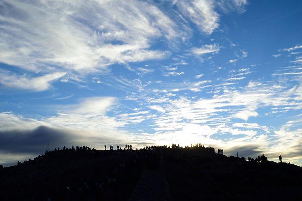 Monte Tlaloc