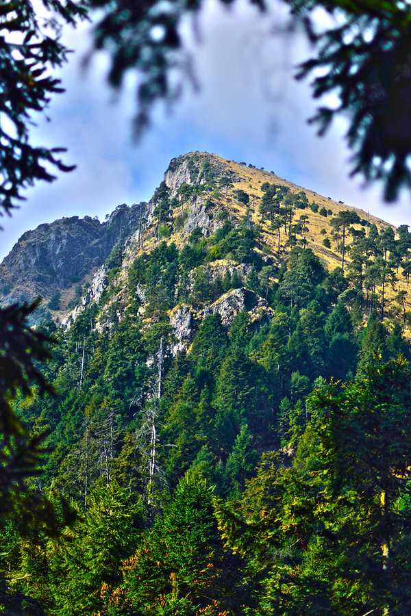 Pico del Águila, Ajusco, Soma Adventures