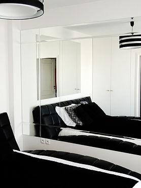 miroir sur mesure chambre paris