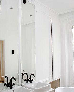 miroir paris et miroir yvelines