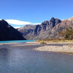 Future Patagonia National Park